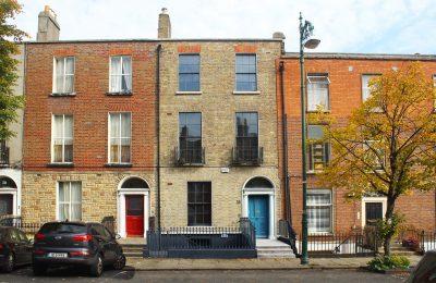 Blessington Street